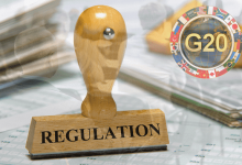 Crypto regulation