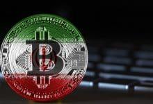 Iran Considering Blockchain