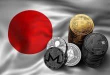 Japan classifies Crypto