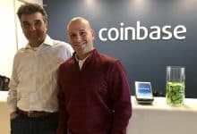 President of Coinbase