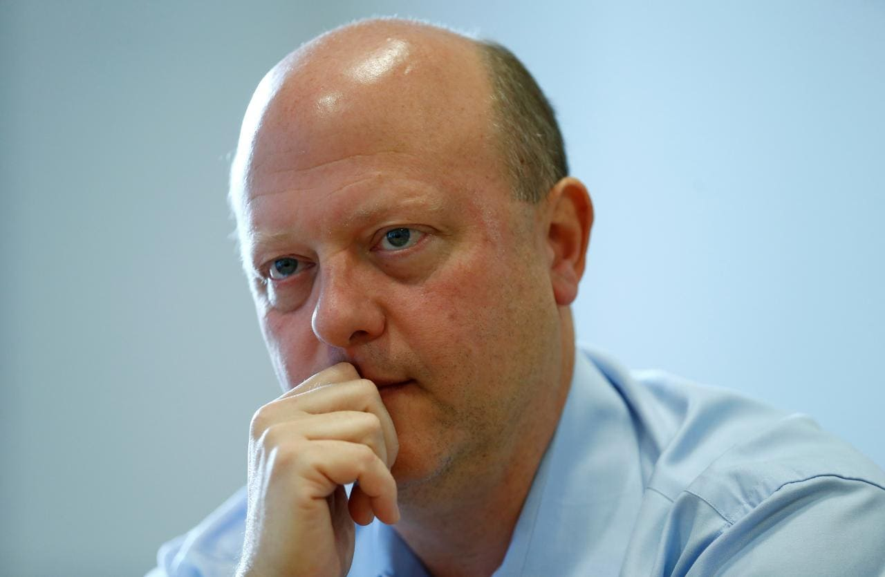 Circle CEO claims Crypto