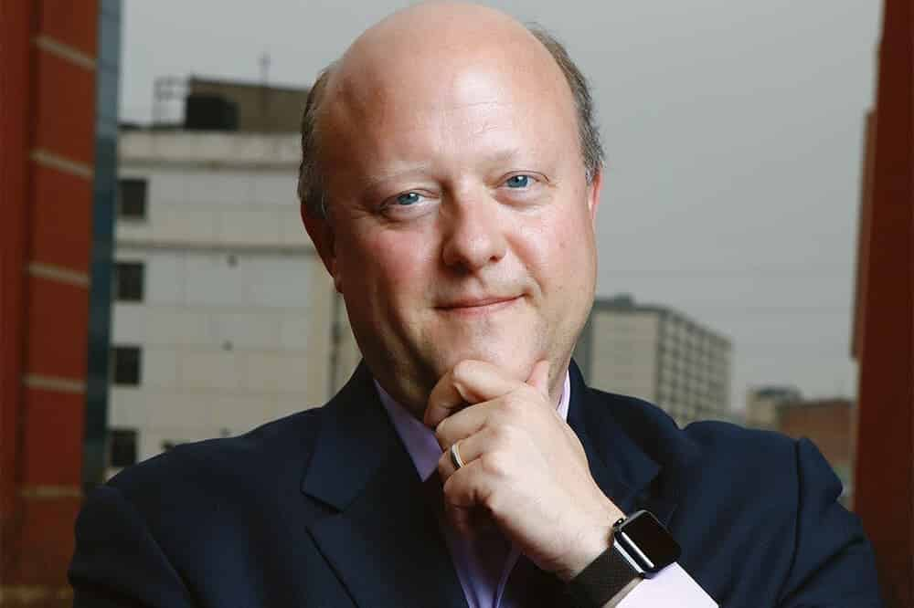 Circle CEO Jeremy Allaire