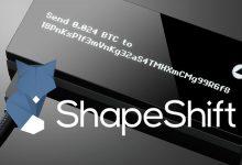 Crypto Firms Like Shape Shift