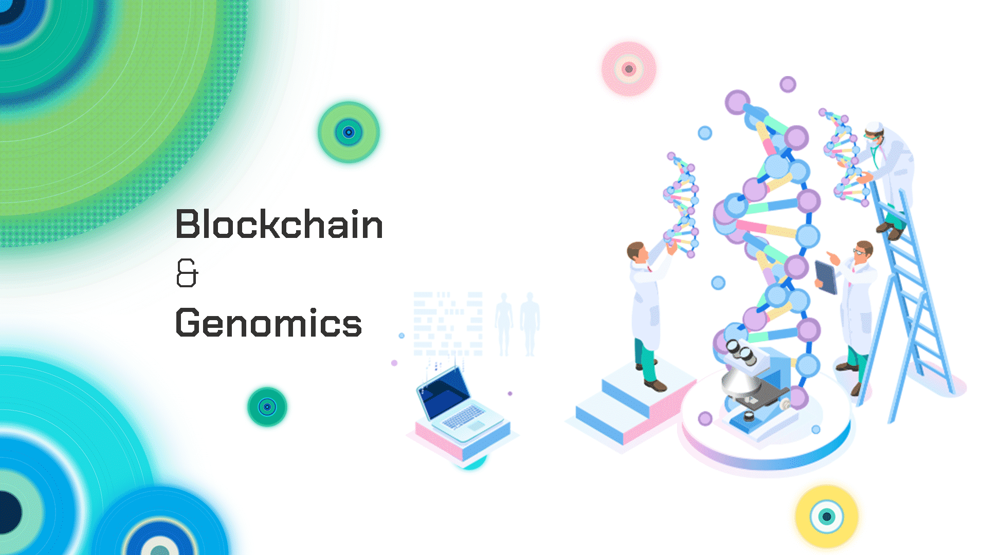 Nebula Genomics has Launched Blockchain-based DNA sequencing system