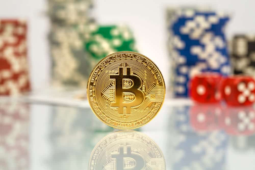 Bitcoin a Perfect Cryptocurrency for Online Gaming