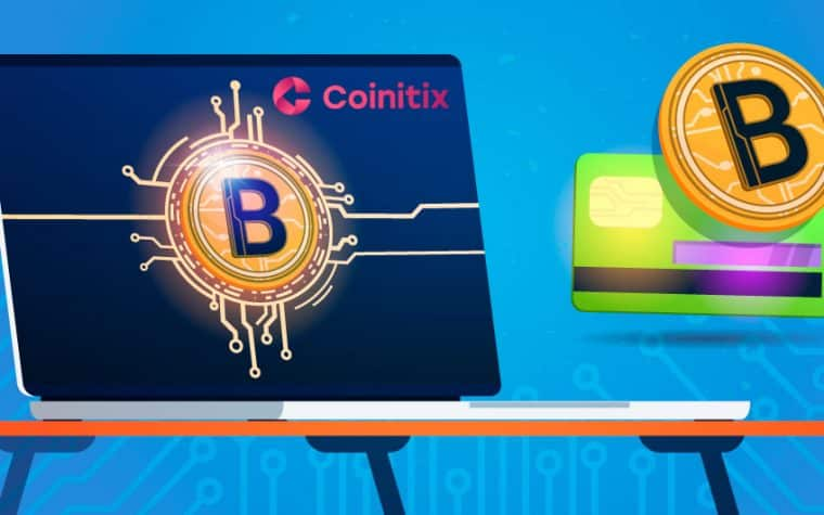 Coinitix: The Bitcoin Buying Revolution