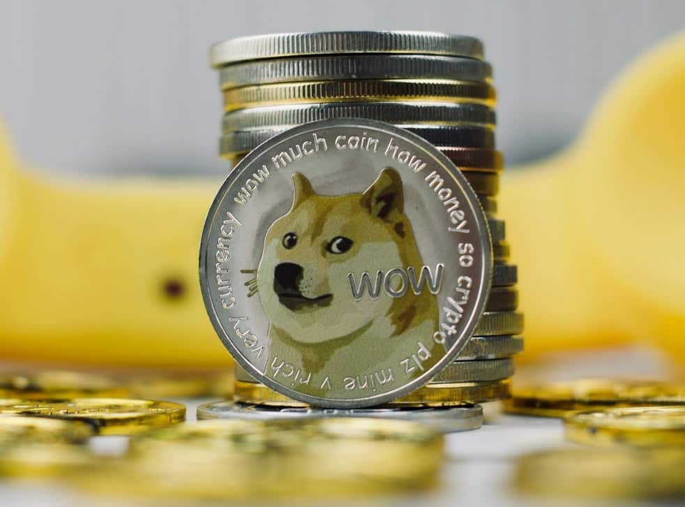 About Dogecoin