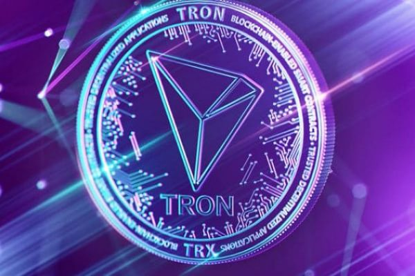 Tron (TRX)