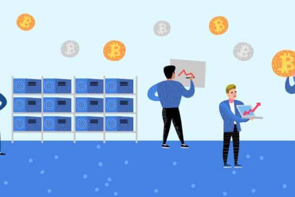 Main Activities of a Bitcoiner
