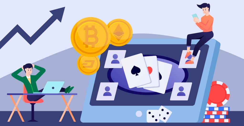 The Rise of the Crypto Casino